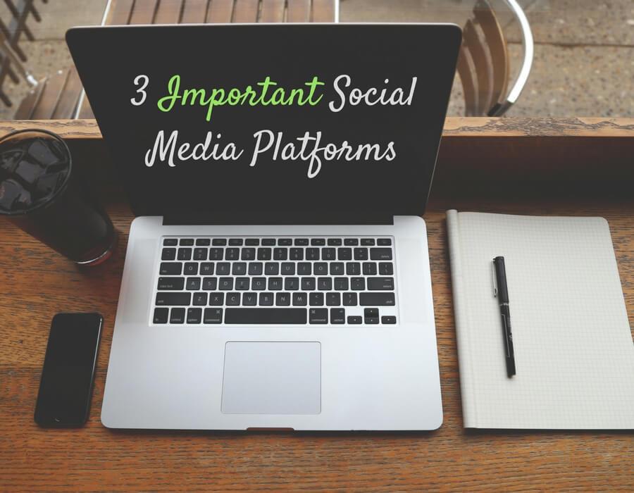 YML Social Media platforms