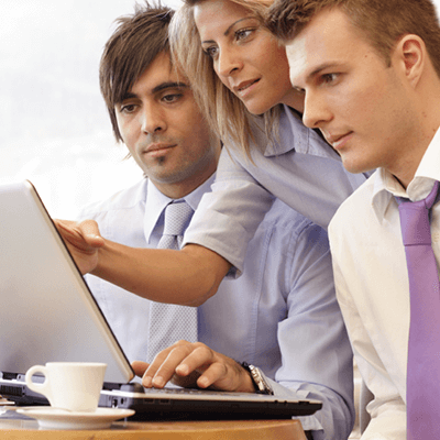 Business Development Services, Your Marketing Liaison, Image