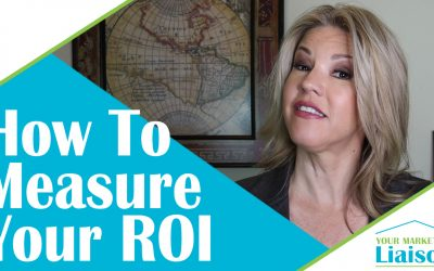 How To Measure Marketing ROI – Return On Investment