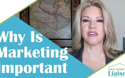 Marketing, Why Is It Important?