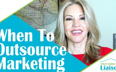 When To Outsource Your Marketing