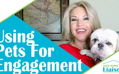 Using Your Pets For Social Media Engagement