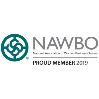 Logo for National Association of Women Business Owners