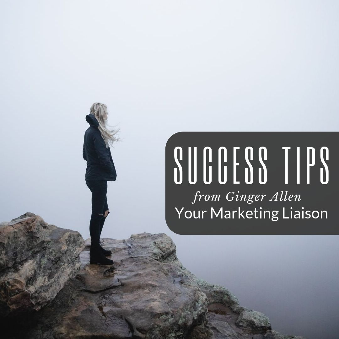 Visualization And Success: Success Tip #6