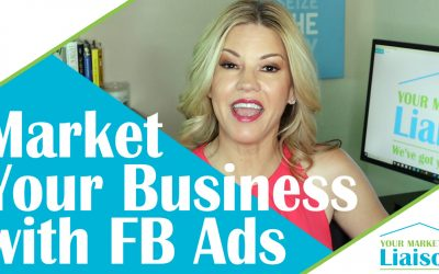 How To Market Your Business with Facebook Ads