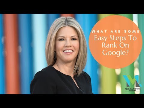 7 Easy Steps To Rank On Google
