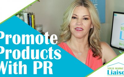 PR Tactics to Promote Your Products