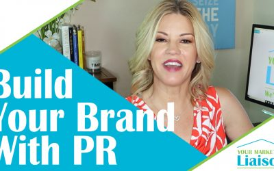 How To Build Your brand with PR