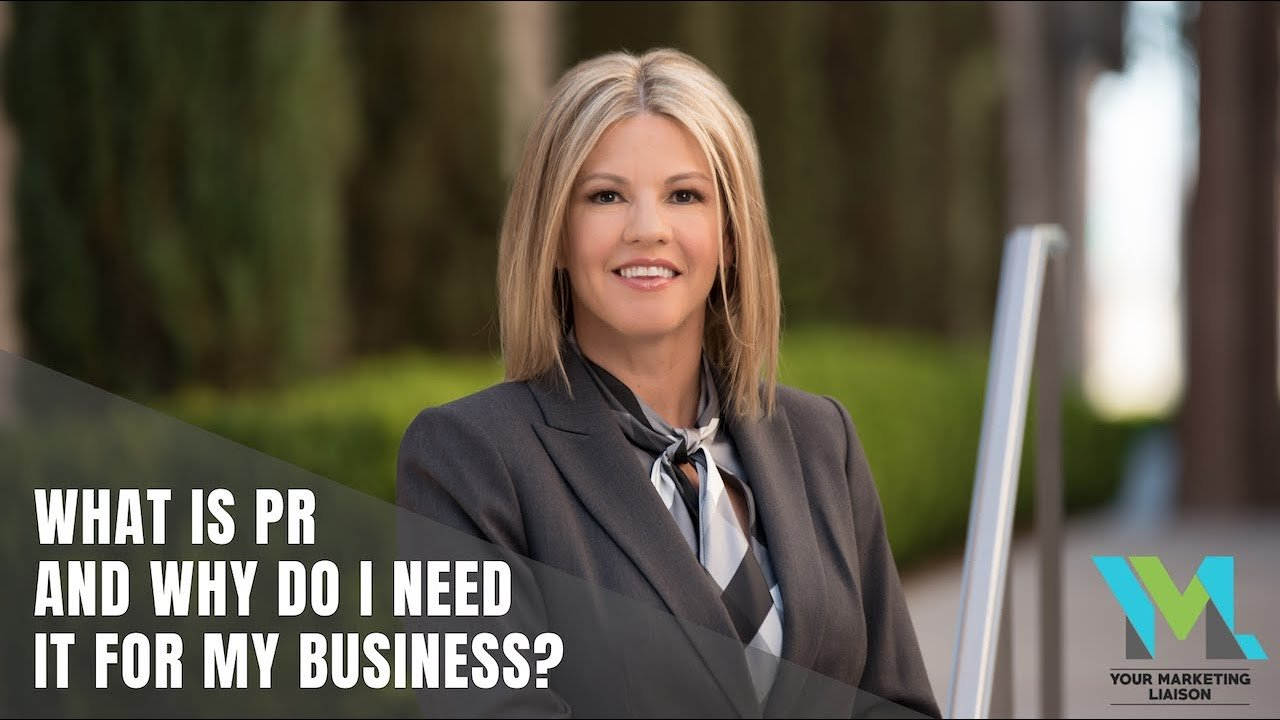 What Is PR And Why Do I Need It For My Business?