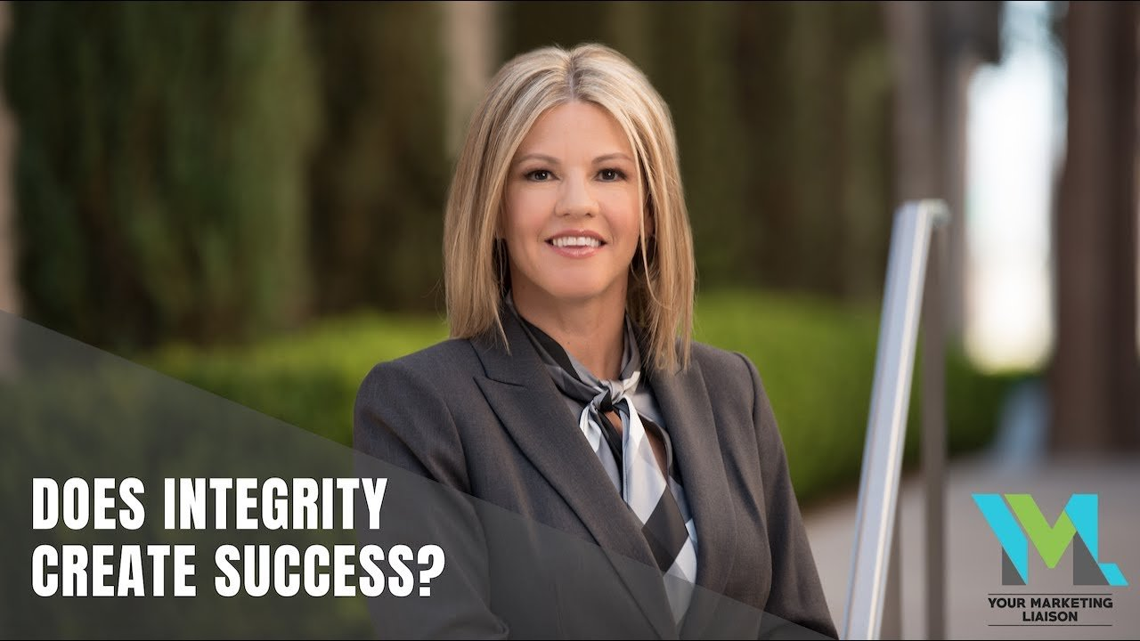 Does Integrity Create Success? (Ep. 03)