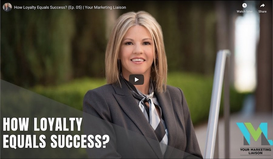 Loyalty in Business – Success Tips for Entrepreneur (ep 05)