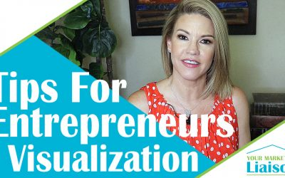 Visualization – Success Tips for Entrepreneurs (ep 07)
