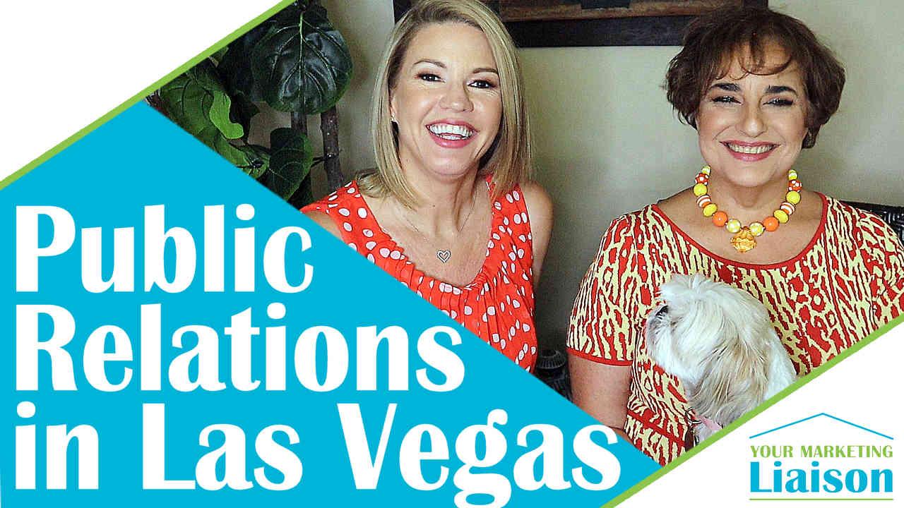 PR in Las Vegas – Local Public Relations