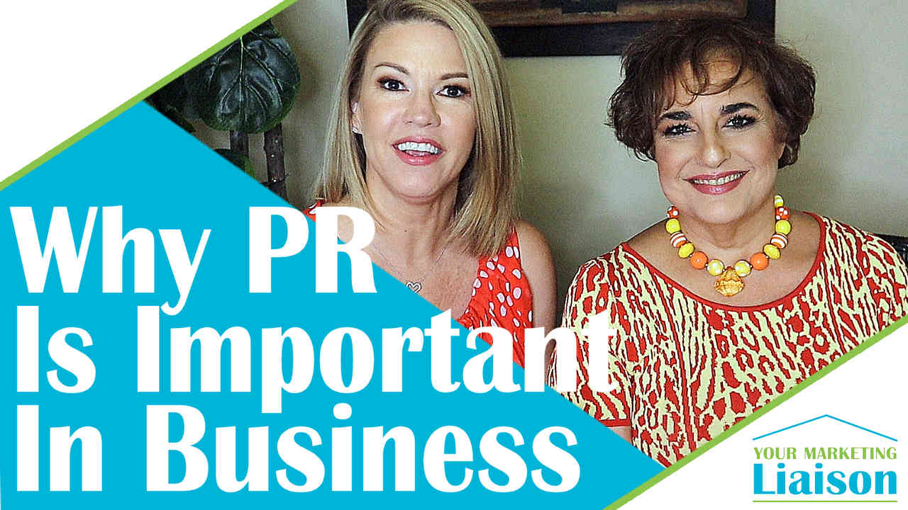Why PR Is Important in Business