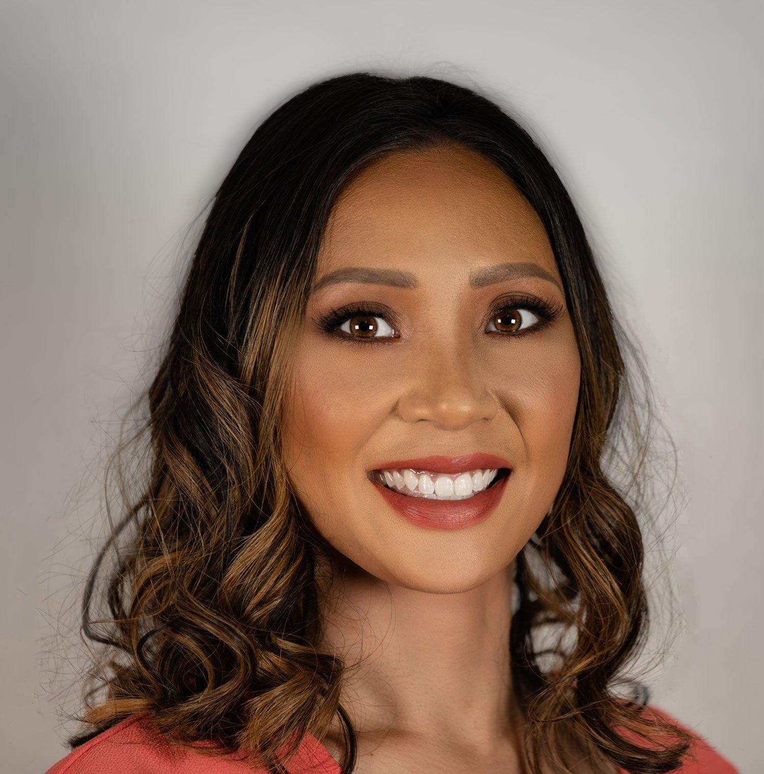 Michelle Balan