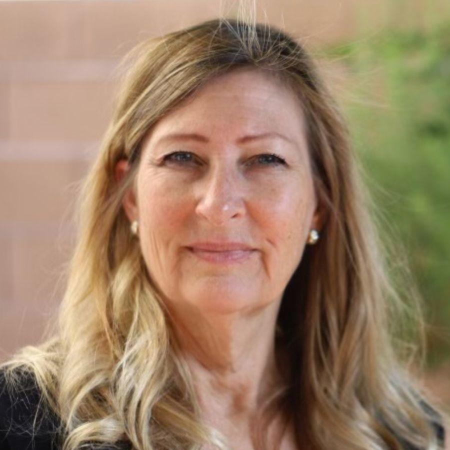 Sheri Morrison
